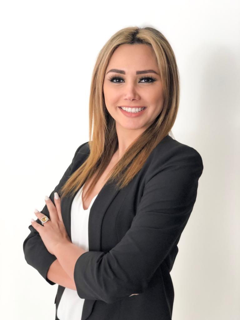 Soodeh Jafari - GIEC Global Consultant
